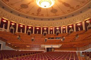 Театр оперы балета новосибирск афиша заставляют покупать билеты на концерт