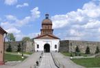 Кузнецкая крепостьг. Новокузнецк