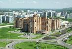 г. Новокузнецкновые кварталы